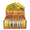 Manteiga de Cacau Vani France - Display com 100 Unidades Bastão