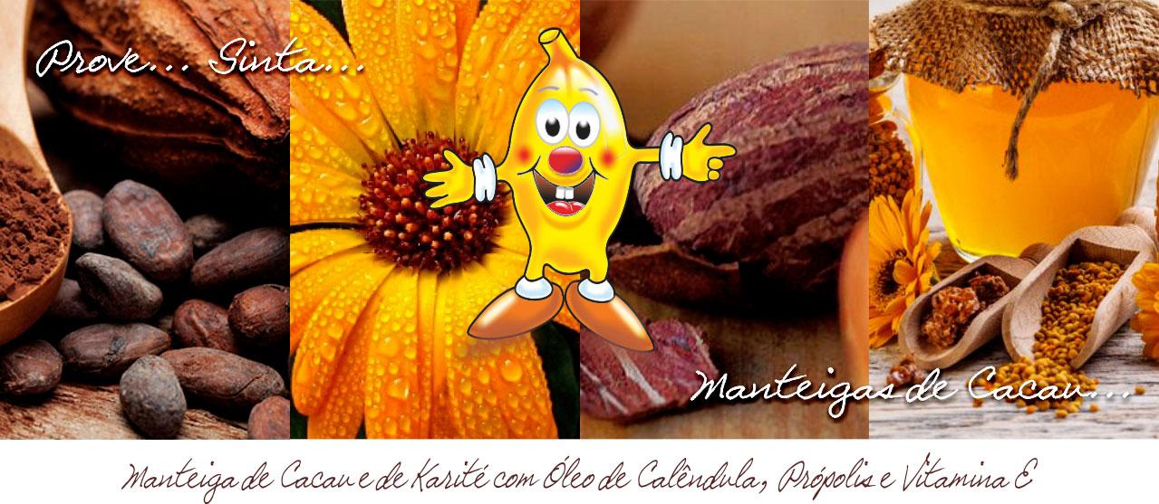 Manteiga de Cacau Vani France